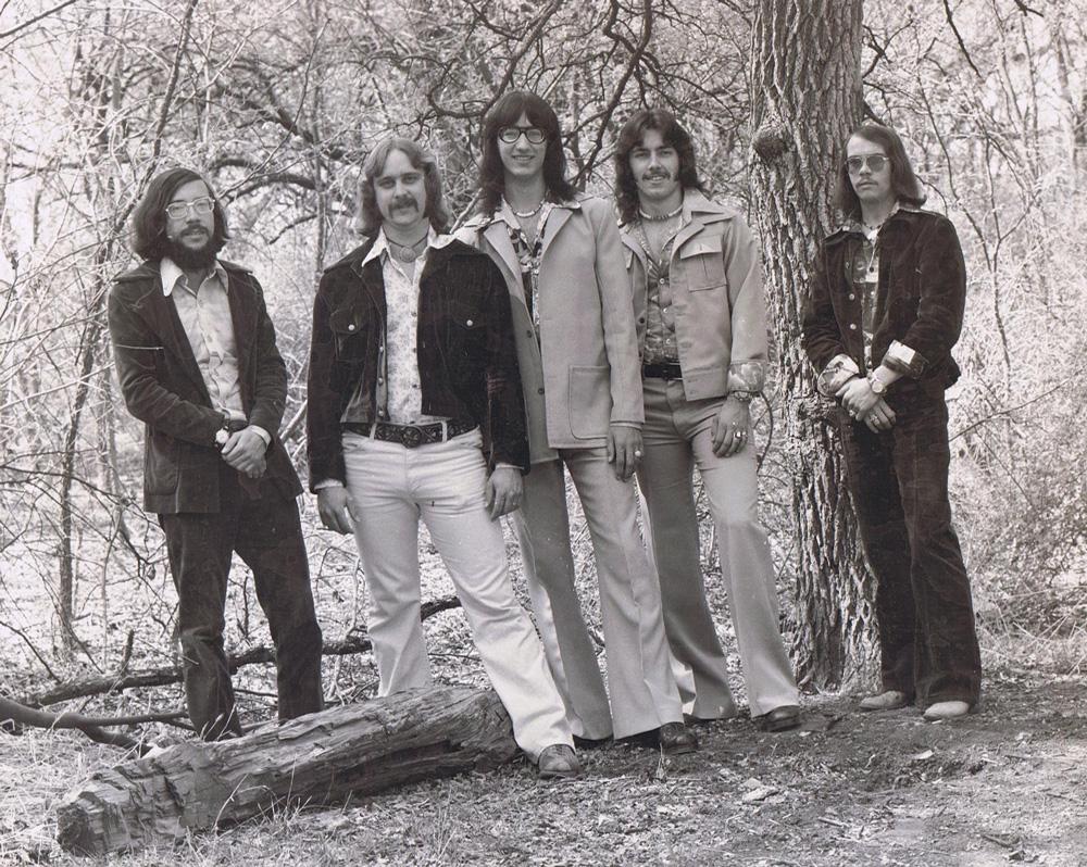 Original-band-flyer